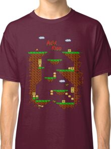 Alex Kidd in Miracle World Classic T-Shirt