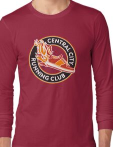Central City Running Club Long Sleeve T-Shirt