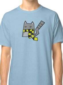 Hufflepuff Kitty Classic T-Shirt