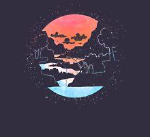 Amazonia's Sunset Unisex T-Shirt