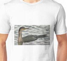 Juvenile Cormorant Unisex T-Shirt