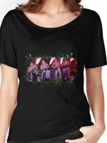 Ghostbuster Team  Women's Relaxed Fit T-Shirt