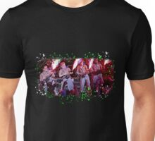 Ghostbuster Team  Unisex T-Shirt