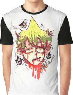 Amaimon Graphic T-Shirt
