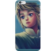 Link The Legend of Zelda iPhone Case/Skin