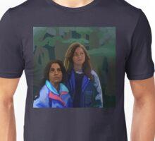 Person of Interest X-Files AU Unisex T-Shirt