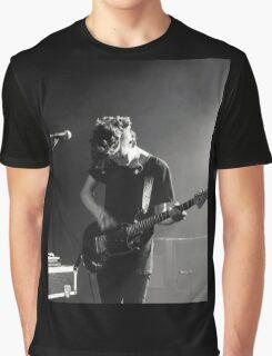 Matty Healy Graphic T-Shirt