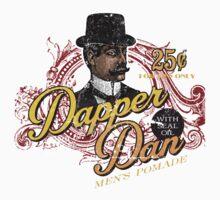 Dapper Dan Pomade Kids Tee