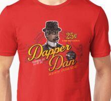 Dapper Dan Pomade Unisex T-Shirt