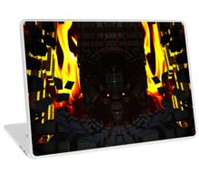 A New Dawn Arises Laptop Skin