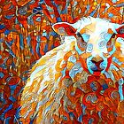 You Are Feeling Very Sheepy by Bunny Clarke