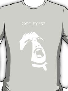 GoT Eyes? Oberyn Martell T-Shirt