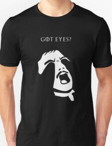 GoT Eyes? Oberyn Martell T-Shirt