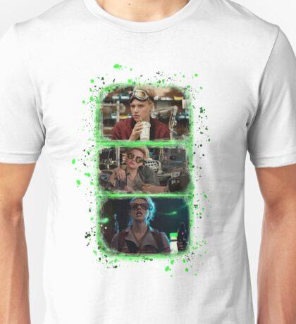Holtzmann Slime  Unisex T-Shirt