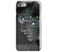 Cyberdoctor iPhone Case/Skin
