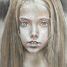 Age of innocence  by Ray Jackson