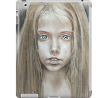 Age of innocence  iPad Case/Skin