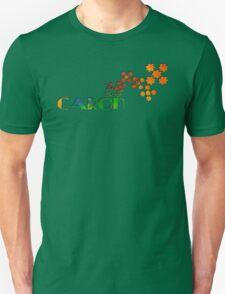 The Name Game - Caron Unisex T-Shirt