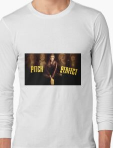 Pitch Perfect Long Sleeve T-Shirt