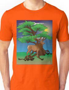 Elk Unisex T-Shirt