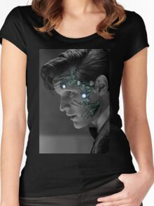 Cyberdoctor Women's Fitted Scoop T-Shirt