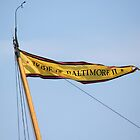 Pride's pennant by WalnutHill