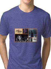 Tribute to Neil Tri-blend T-Shirt