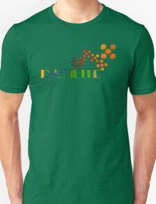 The Name Game - Danielle Unisex T-Shirt