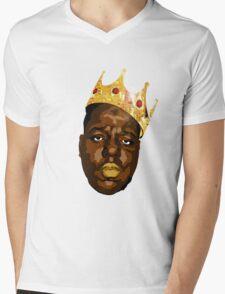Notorious Mens V-Neck T-Shirt