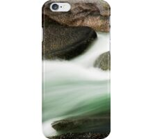 The Boulders iPhone Case/Skin