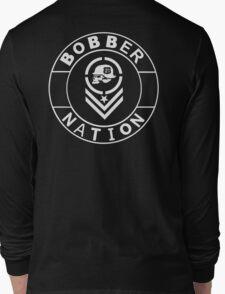 Bobber 21 Nation  Long Sleeve T-Shirt