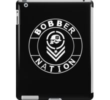 Bobber 21 Nation  iPad Case/Skin
