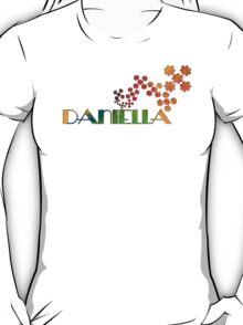 The Name Game - Daniella T-Shirt