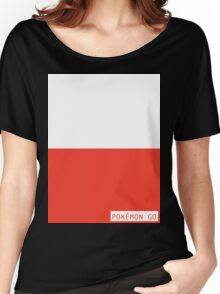 Pokemon Colors Women's Relaxed Fit T-Shirt