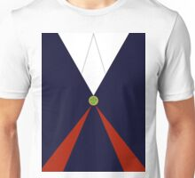 Twelfth Doctor Who (Peter Capaldi) Unisex T-Shirt