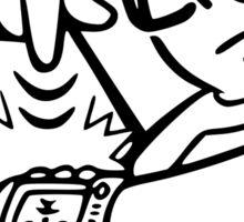 Fallout math wrath perk Sticker
