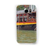 Canal Cruiser Samsung Galaxy Case/Skin