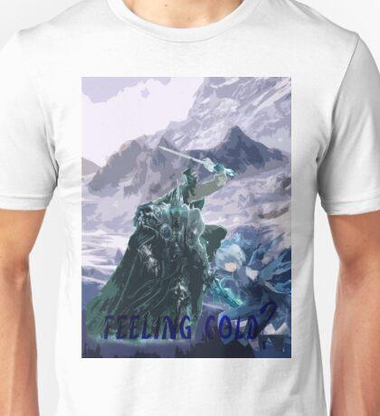Cold? Unisex T-Shirt