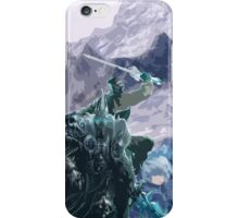 Cold? iPhone Case/Skin