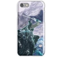 Cold? iPhone Case/Skin