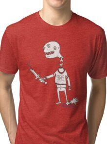 Day 258 Tri-blend T-Shirt