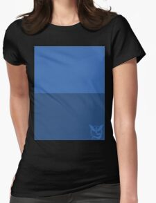 Team Mystic Classic Womens Fitted T-Shirt