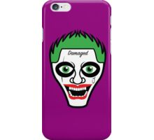 Im not gonna kill ya iPhone Case/Skin