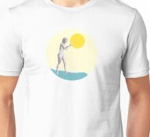 She Caught the Sun Unisex T-Shirt
