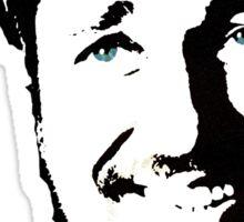Gerard Butler Sticker