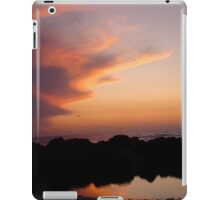 Ocean of Reflections iPad Case/Skin