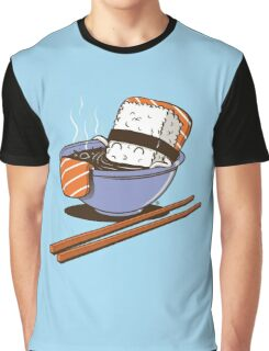 JACUZZI FOOD Graphic T-Shirt