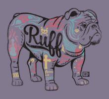 Ruff Kids Tee