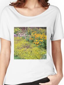 Flowers - 15 Women's Relaxed Fit T-Shirt