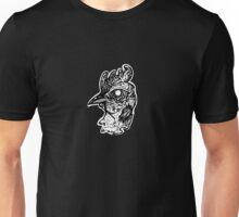 The Walking Chicken Unisex T-Shirt
